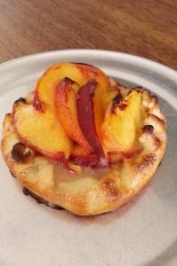 peach tart 2014