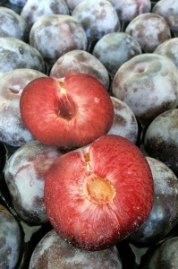 Plums (Arnett Farms)