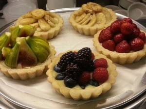 tarts (summer-fall 2014)